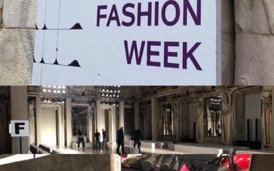 CAB Parrucchieri Torino @ Milano Fashion Week