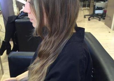 taglio-colore-donna-biondo-castano-lungo-cab-parrucchieri-torino