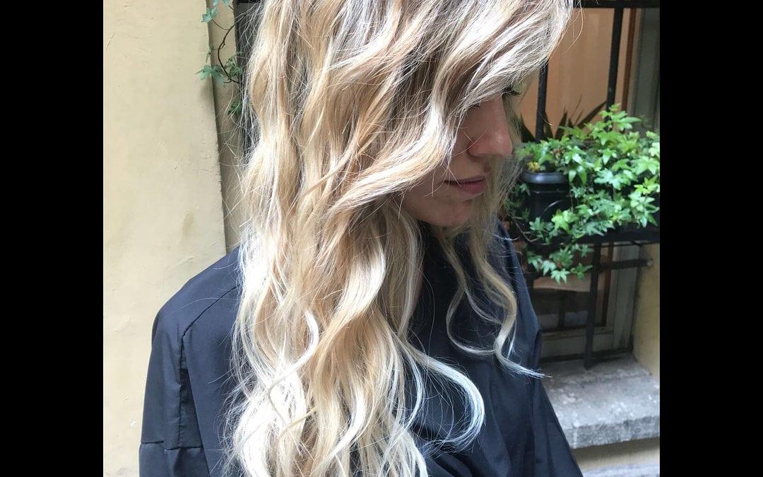 Taglio e colore Donna – Cab Parrucchieri Donna