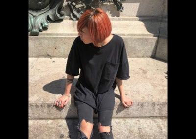 taglio-colore-donna-corto-2-cab-parrucchieri-torino