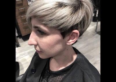 taglio-colore-donna-corto-estivo-2-cab-parrucchieri-torino