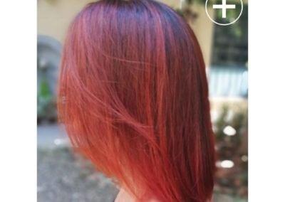 taglio-donna-rosso-corto-cab-parrucchieri-torino